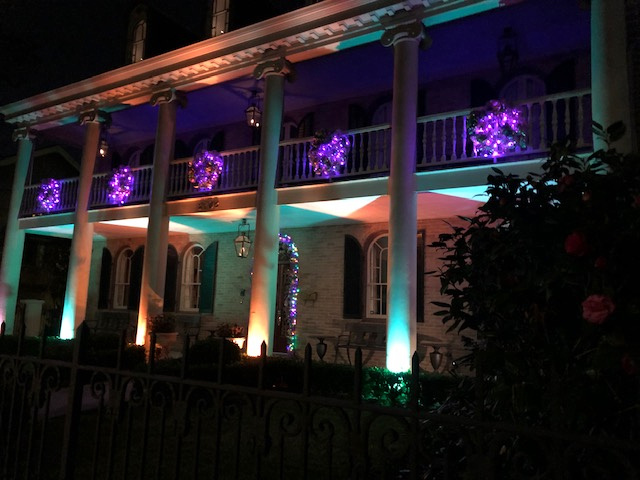 New Orleans Lights