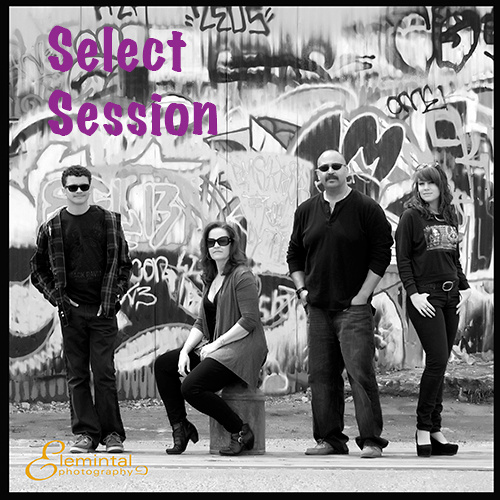 SelectSession