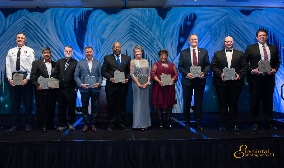 2019 Aurora Chamber Awards